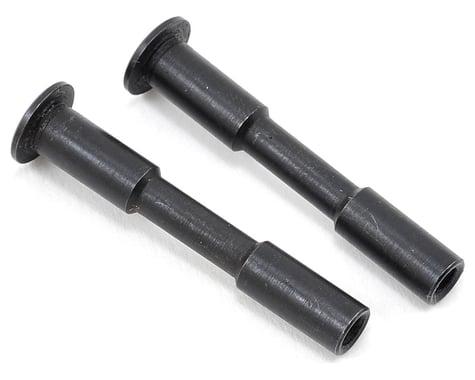 Arrma 3x45mm Steel Steering Post (2)