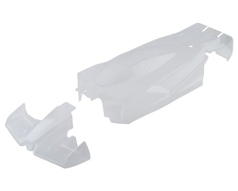 Arrma Limitless Body (Clear)