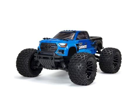 Arrma Granite 4x4 V3 550 Mega RTR Monster Truck (Blue)