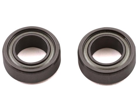 Ball Bearing 6x11x4mm (2): Nero