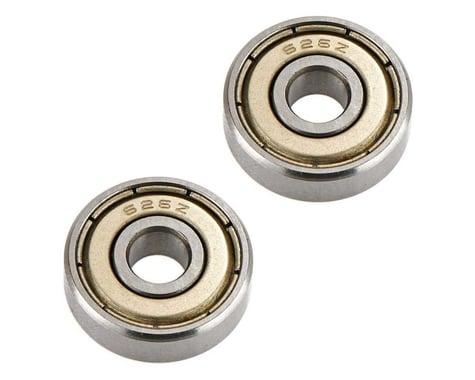 Ball Bearing 6x19x6mm (2): Nero