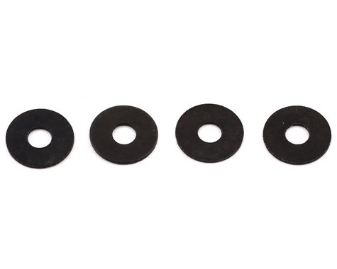 Arrma 6S 3.4x10x0.5mm Washer Set (4)