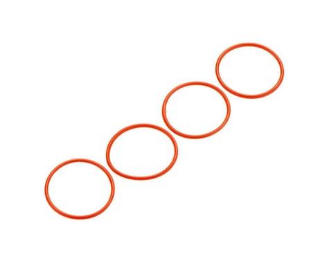 Arrma O-Ring 18x1mm: Nero (4)