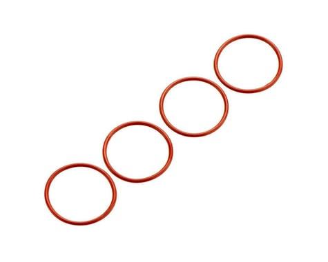 Arrma 18x1.2mm Nero O-Ring (4)