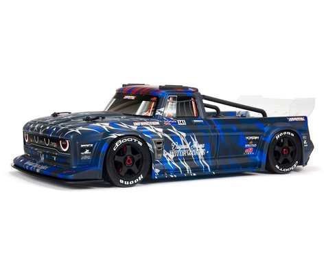 Arrma Infraction V2 6S BLX Brushless 1/7 RTR Electric 4WD Street Bash Truck