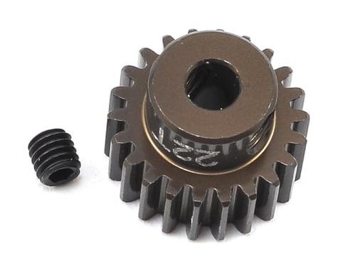 Team Associated Factory Team Aluminum 48P Pinion Gear (3.17mm Bore) (22T)