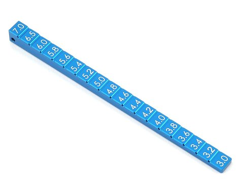 Team Associated Factory Team TC Ride Height Gauge
