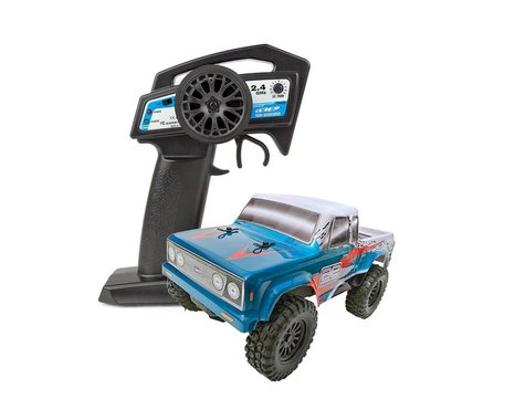 Team Associated CR28 1/28 Scale RTR 2WD Trail Truck