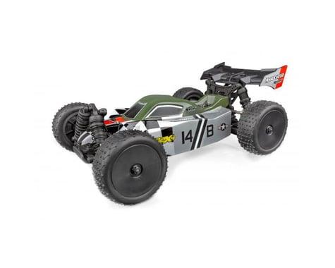 Team Associated Reflex 14B RTR 1/14 4WD Buggy Combo