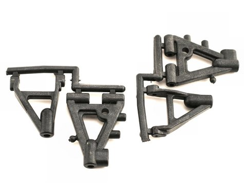 Team Associated Front Suspension Arm Set (Nitro TC3)