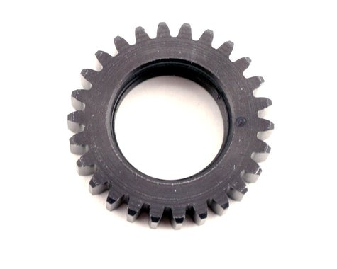Team Associated Pinion Gear 26T Black (Nitro TC3)