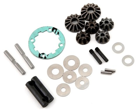 Team Associated Rival MT10 Differential Rebuild Kit