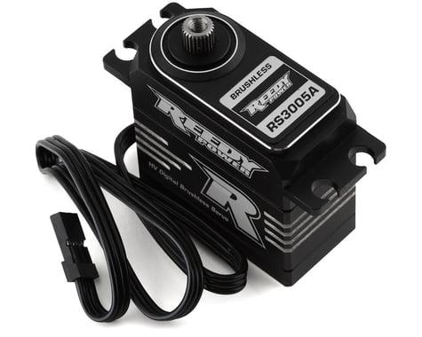 Reedy RT3005A Digital Aluminum Hi-Speed Brushless Servo (High Voltage)