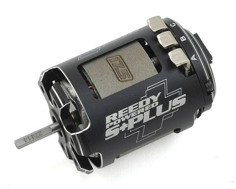 Reedy S-Plus Competition Spec Brushless Motor (17.5T)