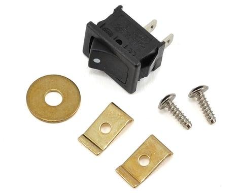 Team Associated Compact Starter Box Switch & Contact
