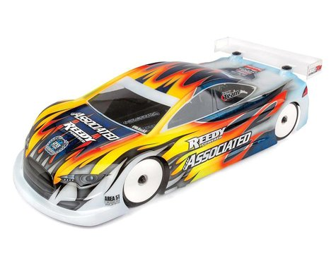 Team Associated RC10 TC7.2 Factory Team 1/10 On-Road Touring Car Kit