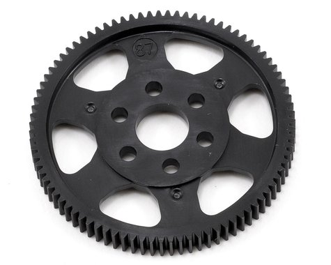 Team Associated 48P Spur Gear (TC6) (87T)