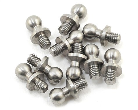 Team Associated 3.25mm Ballstuds (Long) (10)
