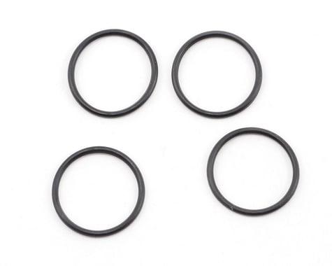 Team Associated Threaded Shock Collar O-Ring (4)