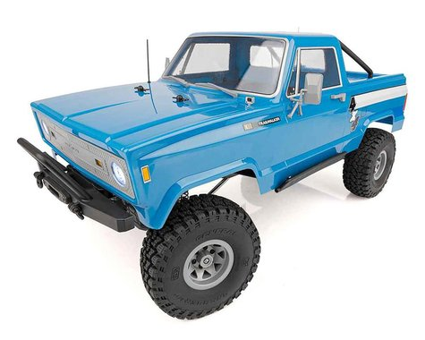 Element RC Enduro Trailwalker RTR 1/10 Trail Truck Combo