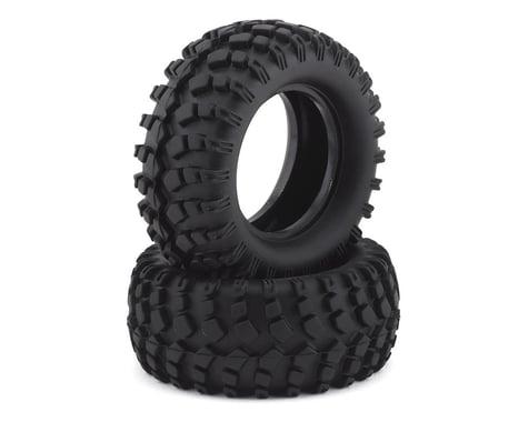 Team Associated CR12 Tioga Tires (2)