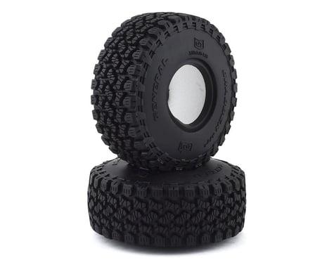 """Element RC General Grabber A/T X 1.55"""" Tires (2)"""