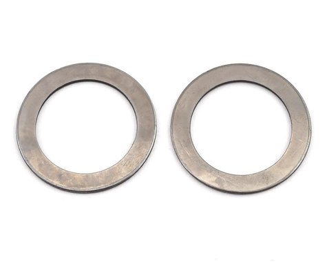 Team Associated Factory Team Precision Ground Differential Drive Rings (2)