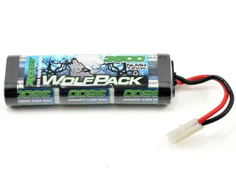 Reedy WolfPack NiMH Stick Battery Pack (7.2V/3600mAh)
