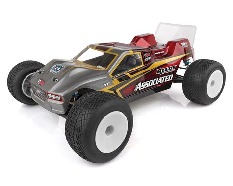 Team Associated RC10 T6.1 Off Road Team Stadium Truck Kit