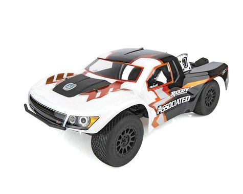 Team Associated RC10 SC6.2 Off Road 1/10 2WD Short Course Team Truck Kit