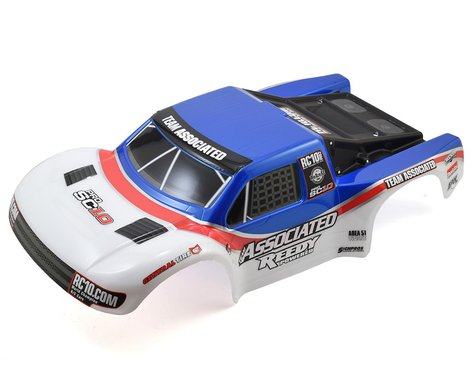 Team Associated ProSC10 Contender Pre-Painted Body
