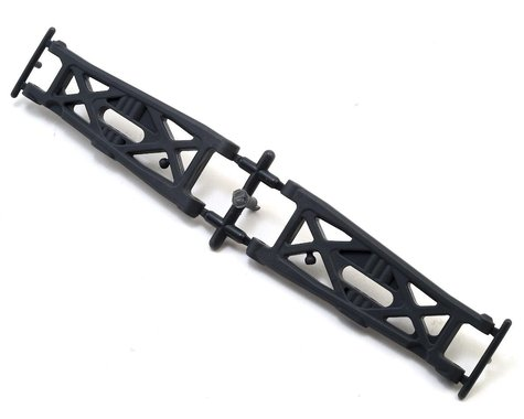 Team Associated T6.1/SC6.1 Front Suspension Arms (Hard)