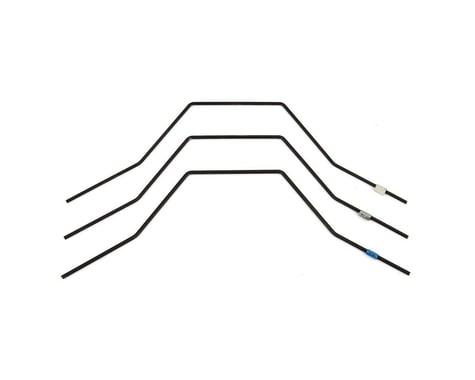 Team Associated T6.1/SC6.1 Rear Anti-Roll Bar Set