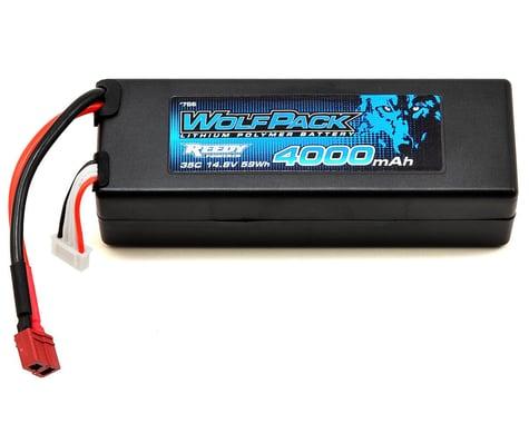 Reedy WolfPack Gen2 4S Hard Case LiPo Battery Pack 35C (14.8V/4000mAh)