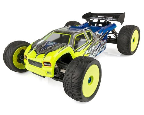 Team Associated RC8 T3.1 Team 1/8 4WD Off-Road Nitro Truggy Kit