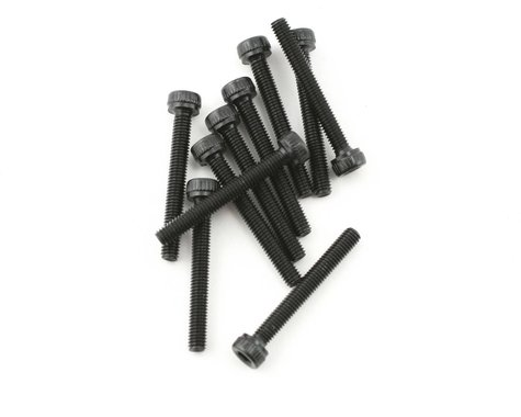Team Associated 3x24mm SHC Screws (10)