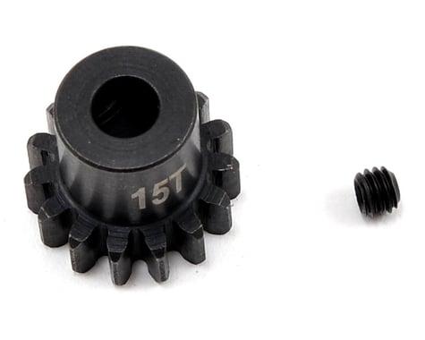 Team Associated Mod1 Pinion Gear w/5mm Bore (15T)