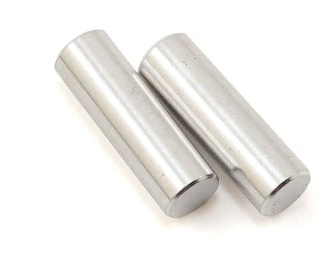 Team Associated Factory Team Aluminum Idler Shaft Set (2)