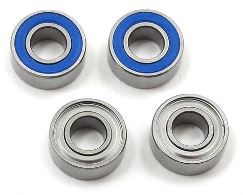 Team Associated Factory Team 6x13x5mm Bearings (4)