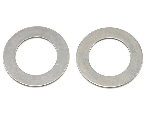 Team Associated 2.40:1 Differential Drive Ring Set (2) (RC10B2/3,T3)