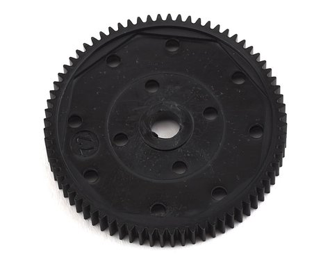 Team Associated 48P Brushless Spur Gear (72T)