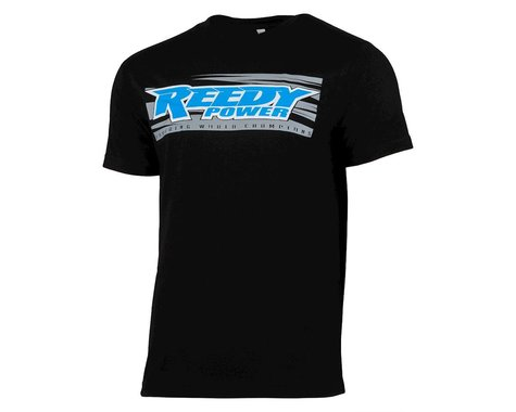 Reedy S20 T-Shirt (Black) (M)