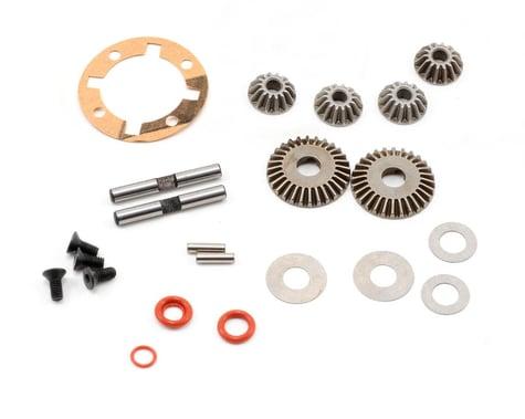 Team Associated Gear Differential Rebuild Kit
