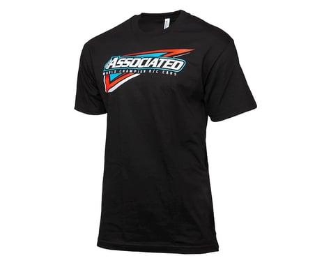 Team Associated Tri T-Shirt (Black)