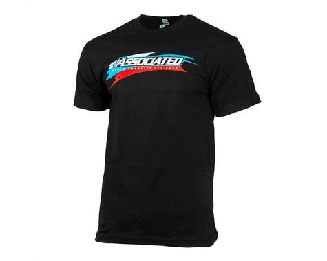 Team Associated WC19 T-Shirt (Black) (M)