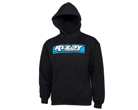 Reedy W19 Black Pullover Hoodie (M)