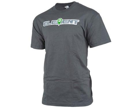 Element RC Logo T-Shirt (Grey) (M)