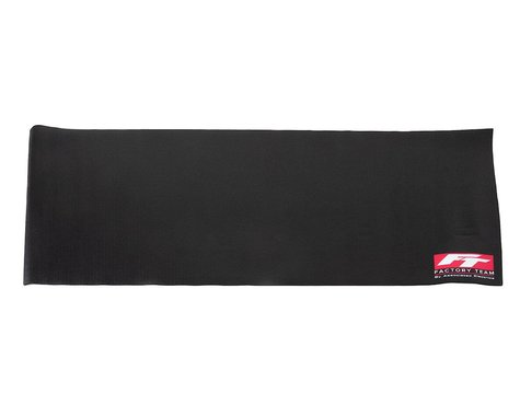 Team Associated Factory Team Logo Pit Mat (60x120cm)