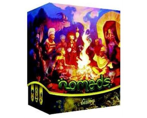 Asmodee Fantasy Flight Games Nomads Board Game