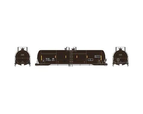 Athearn HO RTR RTC 20,900-Gallon Tank, TEIX #69